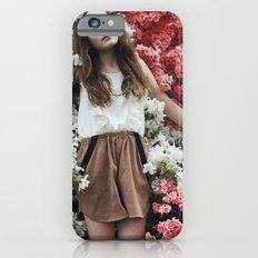 Emily in Reverie Slim Case iPhone 6s