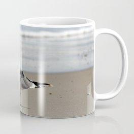 Ocracoke Seagull  1 Coffee Mug