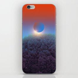 Landscape & gradients XVI iPhone Skin