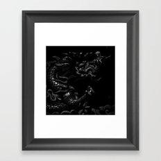 BLCKBTY Photography 006 Framed Art Print