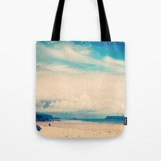 Padstow Estuary  Tote Bag