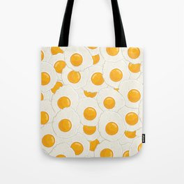 Extra eggs Tote Bag