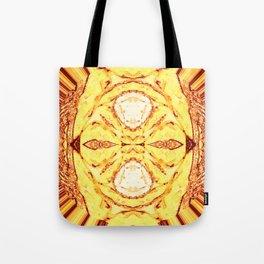 Tribe of the Tropics Tote Bag