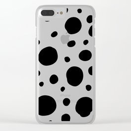 Specks Clear iPhone Case