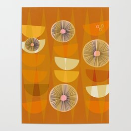 Behind The Fence  #society6 #buyart #decor Poster
