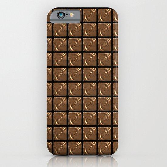 Chocoholic! iPhone & iPod Case