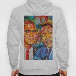 Malcolm X King Hoody