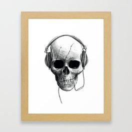 Lost Angeles Framed Art Print