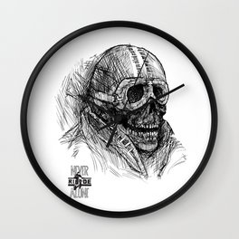 Unhead Wall Clock