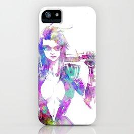 NAIL BAT iPhone Case