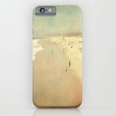 Santa Monica iPhone 6s Slim Case