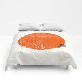 Mars I Comforters