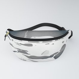 No winter lasts forever 2 Fanny Pack