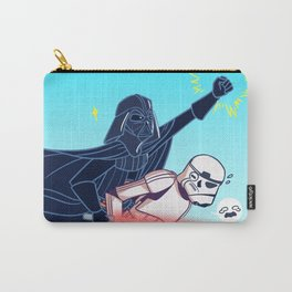 Darth Vader: Jedi Knight in Shining Armour Carry-All Pouch
