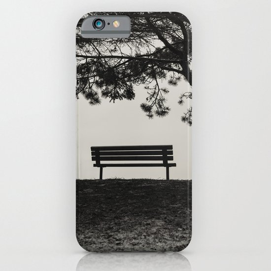 Winter's Shelter iPhone & iPod Case