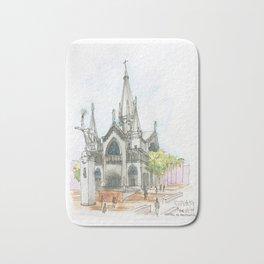 Catedral de Manizales, Colombia Bath Mat