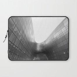 Dongdaemun Design Plaza by Zaha Hadid architect | Seoul | III Laptop Sleeve