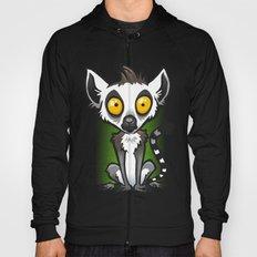 Ring-Tailed Lemur Hoody