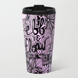 ebb & flow Travel Mug