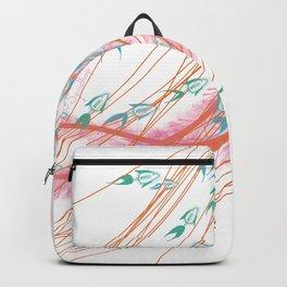 Robot Jellyfish Backpack