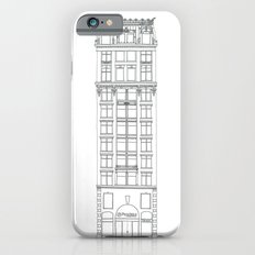 Don't Forget to Look Up (NYC Edition) iPhone 6s Slim Case