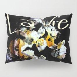 La Vie En Rose Pillow Sham