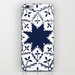 """Étoile de Marrakech"" iPhone Skin"