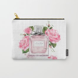 Miss pink Carry-All Pouch