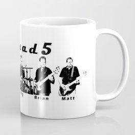 Boys in the Band Coffee Mug