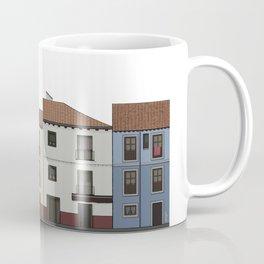 Street Coffee Mug