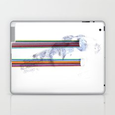 Lacryma Color Laptop & iPad Skin