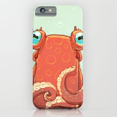 Goldie the Octopus Slim Case iPhone 6s