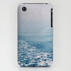 bleu water iPhone (3g, 3gs) Slim Case