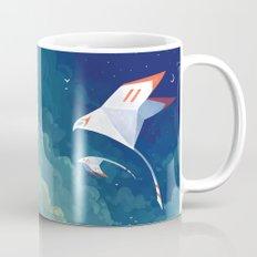 Flyby Mug
