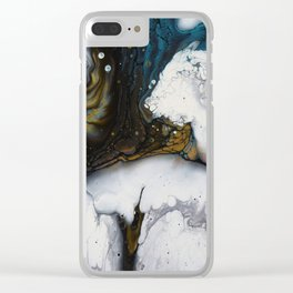 Light As Air Clear iPhone Case