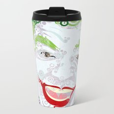 The Clown Prince 60 Metal Travel Mug