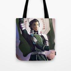 Kuvira The Uniter Tote Bag