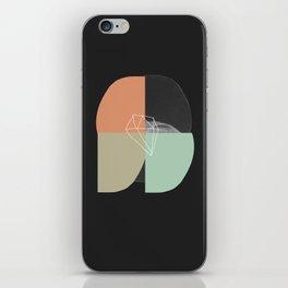 untitled_02 iPhone Skin