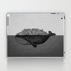 Whale City Laptop & iPad Skin