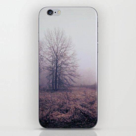 morning iPhone Skin