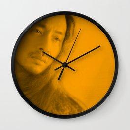 Leslie Cheung Wall Clock