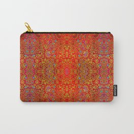 Abstract sparkle beautiful samples Carry-All Pouch
