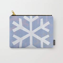 Snow star Carry-All Pouch