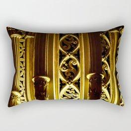 The Orpheum I Rectangular Pillow