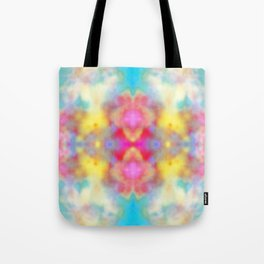 Notting Hill Carnival Print Tote Bag