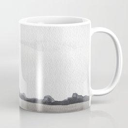 Winter Field Coffee Mug