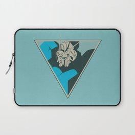 Gundam (by felixx.2 0 1 6) Laptop Sleeve