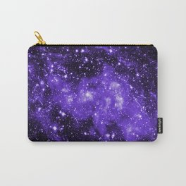 Chandra Ultraviolet Carry-All Pouch