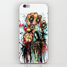 Gallo Reborn iPhone & iPod Skin