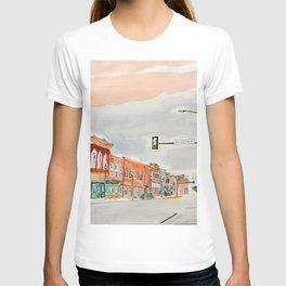 Jefferson Street T-shirt